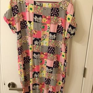 Lilly Pulitzer Dresses - Lilly Pulitzer dress with pockets